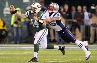 Patriots vs Jets: Top 5 takeaways from Week 12 matchup