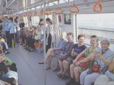 China's Metro Boom Continues to Drive Rapid Transit Growth