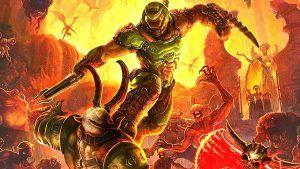 Doom Eternal Receiving At Least 2 Campaign Expansions