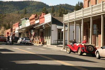 Best Small Mountain Towns in the U.S