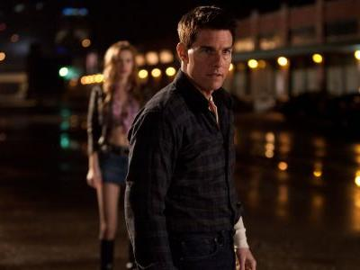Jack Reacher TV Reboot In The Works; Won't Star Tom Cruise