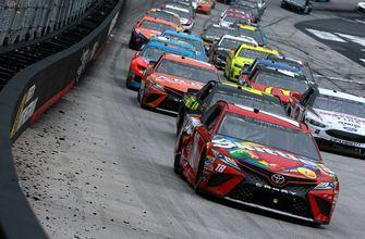 '26 hours of Bristol' provides a jolt of excitement for the Cup Series