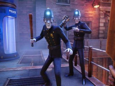 New PlayStation Releases This Week - Madden NFL 19, Overcooked! 2, We Happy Few