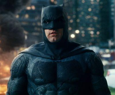 Ben Affleck out as DC's Batman following Henry Cavill's rumored Superman exit