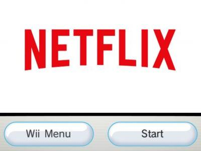 Nintendo might be suspending all Wii video services, Netflix included, early next year