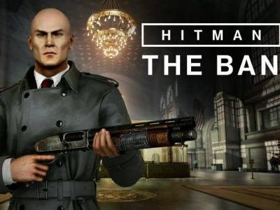 HITMAN 2 Trailer Showcases First Expansion Pass Location