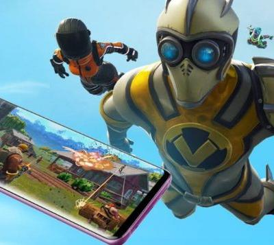 Fortnite Android beta now available to all