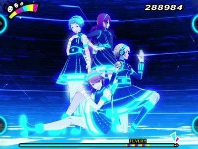 Here's What to Expect for Persona 3 and 5 Dancing's DLC