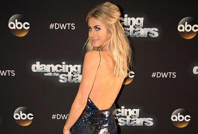 Julianne Hough Loves This Shampoo for Keeping Her Blond Hair Bright