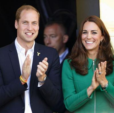 Kate Middleton has just confirmed the due date for her third baby