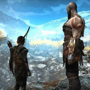 BOY, God of War won big at the DICE Awards