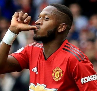 Video: Man United is a big club, we deserve to face pressure - Fred
