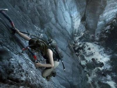 Latest Shadow of the Tomb Raider Videos Show Off Lara's Survival Skills