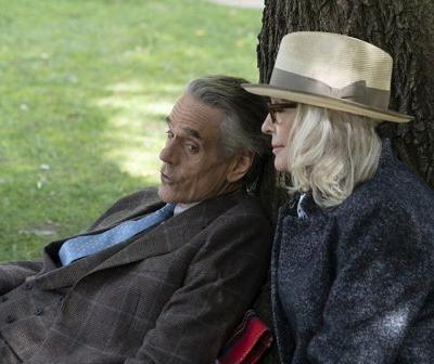 Saban Acquires Diane Keaton-Starring Love, Weddings & Other Disasters