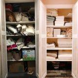 50 Before-and-After Pictures That Prove the KonMari Method Brings Major Joy