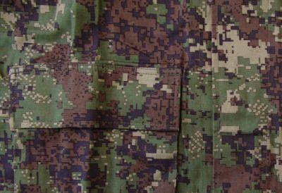 The Government Says It Wasted Millions of Dollars Dressing the Afghan Army in Proprietary Camouflage