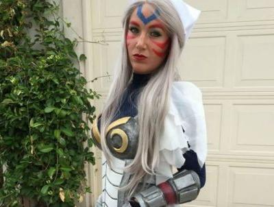 No one allegedly recognized this Zelda Fierce Deity Link cosplay at a con: do you?