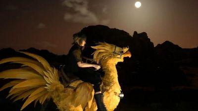 Final Fantasy XV Patch Update 1.05 Is Out Early, Brings Pro Lite Mode To PS4 & Raised Level Cap