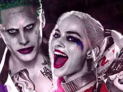 DCEU Solo Joker Movie & Harley/Joker Team-up Reportedly Not Happening