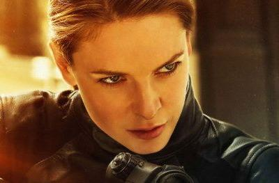 Rebecca Ferguson Confirms Mission: Impossible 7 ReturnTom Cruise