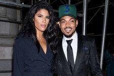 Chance the Rapper Expecting Baby No. 2 With Wife Kirsten Corley