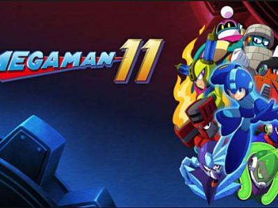 Mega Man 11 Review: The Blue Bomber is Back