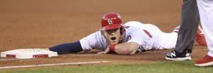 Bryant ends homer drought, Cubs rout Cardinals 13-5