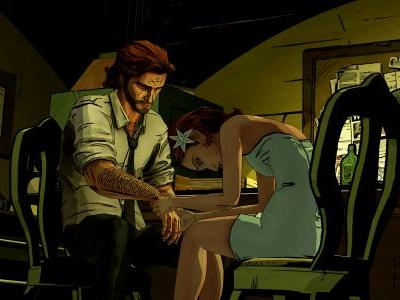The Wolf Among Us: Season 2 Delayed to 2019