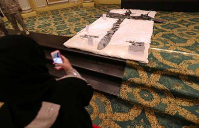 Yemen's Houthis say they launched drone attack on Jizan airport in SW Saudi Arabia