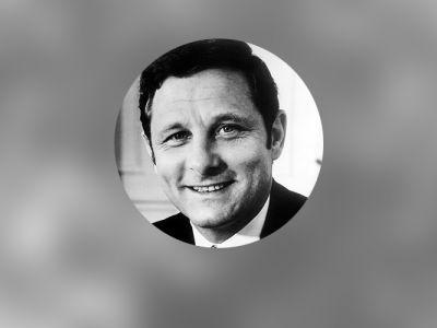 Happy 91st Birthday Senator Bayh!