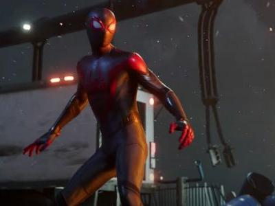 Awesome PS5 Gameplay Demo For Marvel's SPIDER-MAN: MILES MORALES