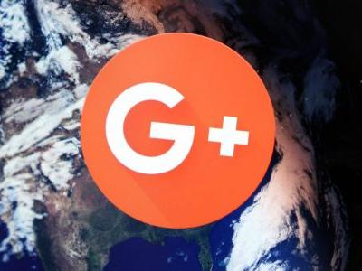 How to download your Google+ data before it shuts down next year