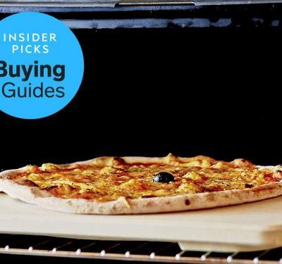 The best pizza stones you can buy