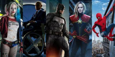 Kevin Feige On Superhero Fatigue: Marvel Keeps Things 'Fresh'