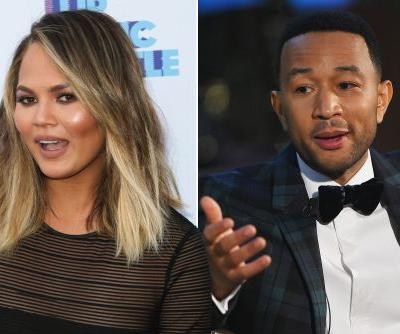 Inside Chrissy Teigen and John Legend's 'biggest fight ever'