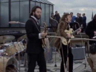 Peter Jackson to Direct The Beatles Documentary Focusing on the Recording of 'Let It Be'