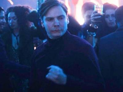 Watch the Zemo Cut, One-Hour of Baron Zemo Dancing in The Falcon and the Winter Soldier