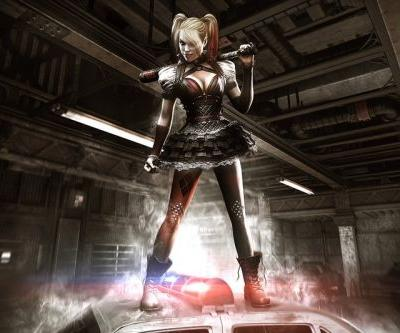 'Batman Arkham' Developer Rocksteady Are Reportedly Making a 'Suicide Squad' Game