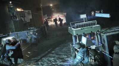 The Division Last Stand DLC Releases Next Week