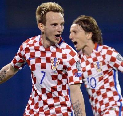 Croatia not taking anything for granted after first-leg win over Greece