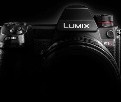 Panasonic's S1R and S1 Will Be its First Full-Frame Mirrorless Cameras