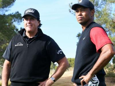 Tiger Woods vs. Phil Mickelson: Three things we learned from 'The Match'