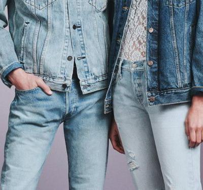 9 classic Levi's jeans styles that make the recently public company iconic - and 4 new ones that hint at an evolution