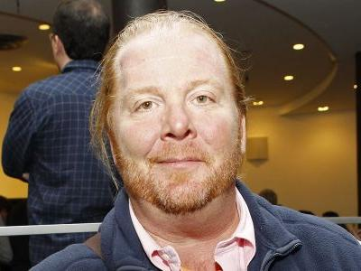 A 28-year-old woman says celebrity chef Mario Batali forcibly kissed her and groped her in a Boston restaurant when she asked for a selfie