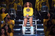 No Holding Back: Beyonce's 'Homecoming' Found on All Streaming Services