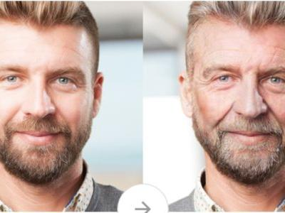 Here's How To Use FaceApp's Aging Filter For The FaceApp Challenge