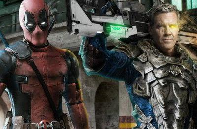 What's Really Happening with the X-Force Movie?Deadpool 2