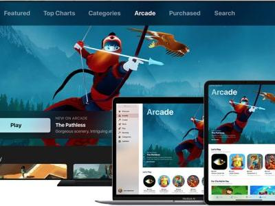 Apple Arcade Games Leaked in Hands-On Video Ahead of Fall Launch