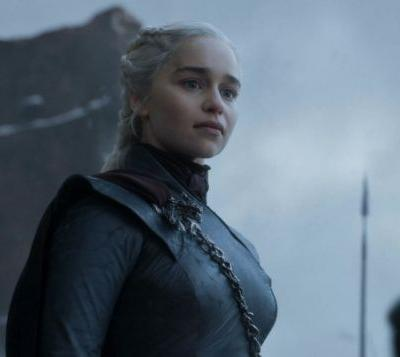 Could Daenerys Still Be Alive In The 'GOT' Universe? This Fan Theory is Pretty Convincing