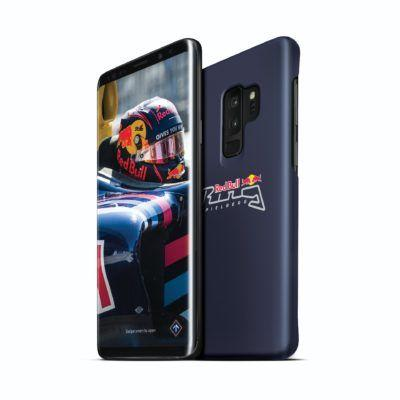 Vodafone Unveils Galaxy S9 & S9 Plus Red Bull Ring Edition